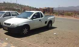 Opel corsa 1.4 2005 for sale