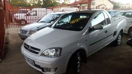 Opel corsa utility 1.8 for sale