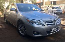 Camry Limited Edition