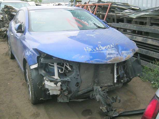 2012 KIA CERATO COUP Stripping for spares Newcastle - image 4