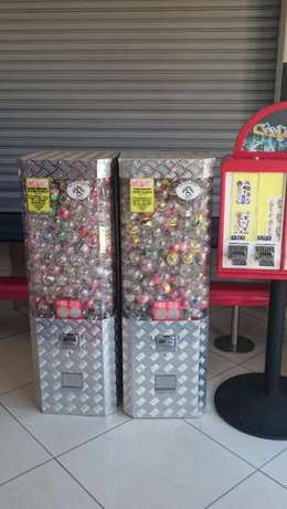 Business Opportunity - Vending business with stock Midrand - image 2