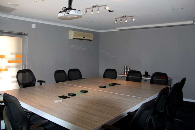Serviced Office Space and Co-Working in Sunninghill in Sandton Sandton - image 8