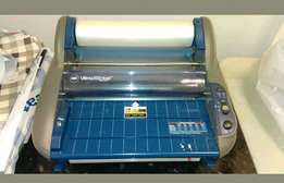 GBC 35 Ezload A3 Heavy-duty Roll Laminating machine