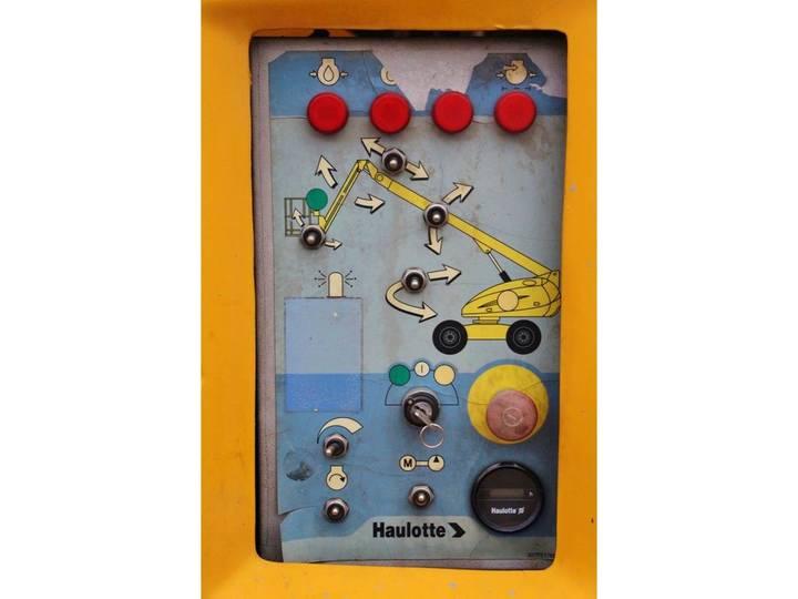Haulotte H14TX - 2006 - image 4