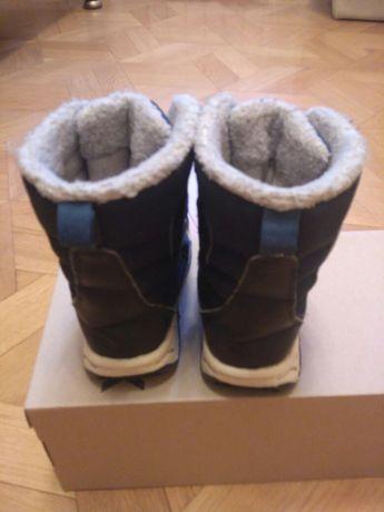 Архів  Зимові чоботи Carters 10 розмір  300 грн. - Дитяче взуття ... 8d7f88b4bb45b