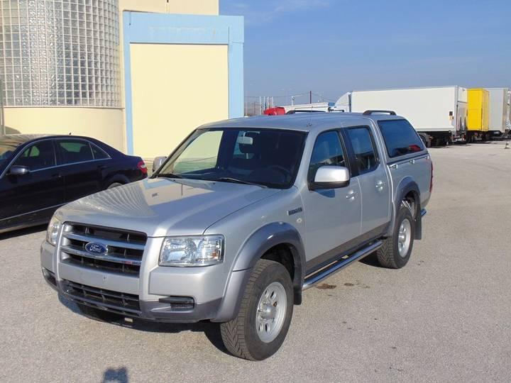 Ford RANGER XLT 4X4 - 2008