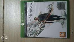 Quantum break xbox one exclusive