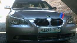 BMW 530 I for sale