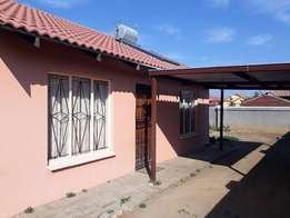 2bedroom house for rental at Sunrise View