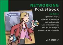 Networking Pocketbook Paperback