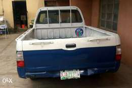 L200 Mitsubishi Pick-Up for grab