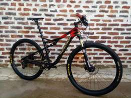 Mountain bike Momsen Vipa Large Carbon 29er by Bike Market