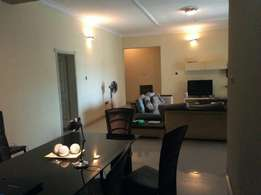 A 3bedroom executive furnished serviced flat .maryland lagos. N4mill