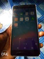 Neat Leagoo M8 with 2gb ram and finger print for sale