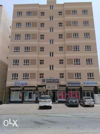 Apartments for rent in Wadi AlKabeer,next to the Indian school (ISWI)