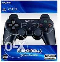 Playstation 3 controllers or pads