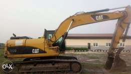 Excavator for Rent/Hire at Affordable Price