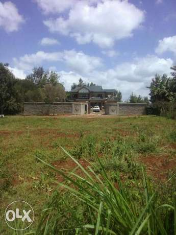 2 Acres of Land Touching on Nyeri - Karatina Highway For Sale Gatitu - image 4