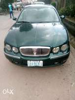 rover 75(automatic)