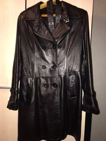 98409cac Кожаная куртка женская(френч): 950 грн. - Женская одежда Мариуполь ...