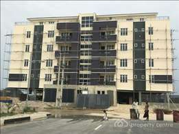 A Contemporary Newly Built 3 Bedroom Flat Off Spar road in Ikate lekki