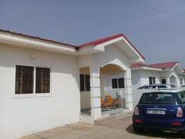fully furnished 3bedroom house at devtraco court for rent
