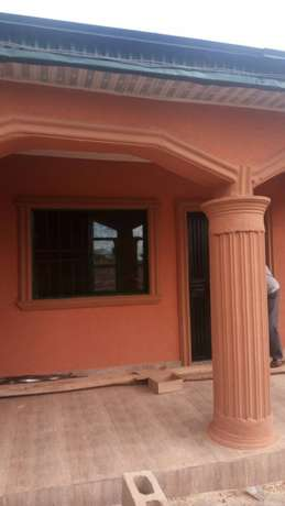 Newly build 3bdrm flat for rent at Akede okebale Osogbo - image 6