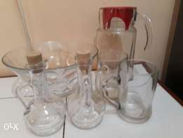 Glass appliances