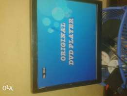 selling a 19 inches tft monitor.great working condition.hp