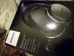 Brand new Philips headset