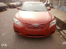 Clean Tokunbo 2008Toyota Camry
