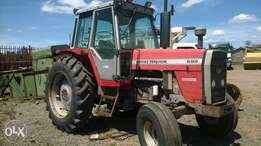 Massey Fergusson 699 on sale