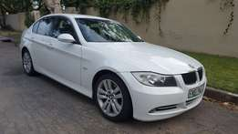 2007 BMW 335i only 112000kms