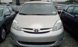 2007 Toyota Sienna Toks For Sale!!!