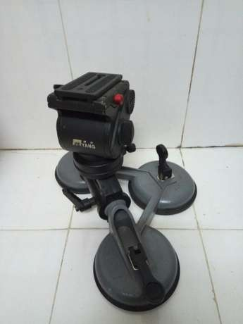 Camera Suction Mount. For any type of Camera. Kasarani - image 3