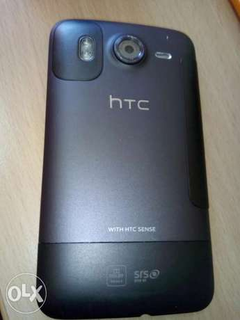 HTC Desire - Almost New Lenana - image 3