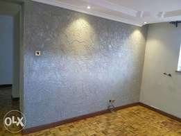 Gypsum ceiling, Wallpaper and acoustics solutions