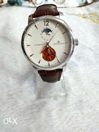 Jaeger le coultre watch Kinoo - image 3