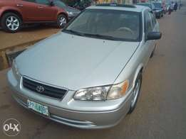 Toyota camry for sale in Ijebu-Ode