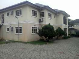 7bedroom duplex for sale off peter odili road by somitel port harcourt