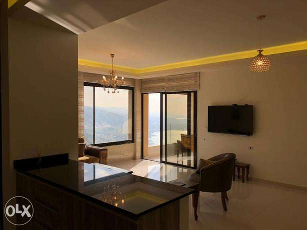 Apartment with Sea View فتقا -  4
