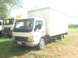 MITSUBISHI Fuso FE7-136 for sale