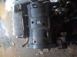 peugeot 206 engine 1600cc