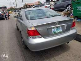 2mnth Used 2006 Toyota Camry LE