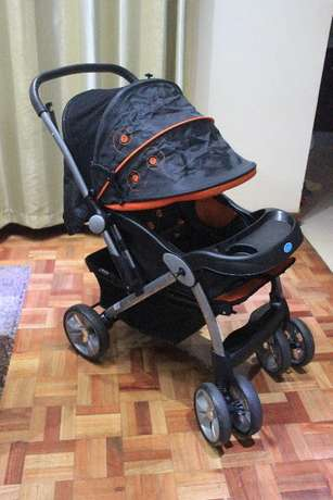 Baby Stroller Pram 0 to 5 years Lavington - image 5