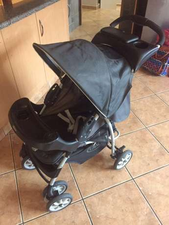 Graco Pram Fisher's Hill - image 2