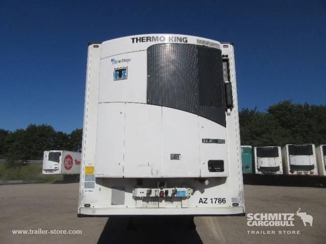 Schmitz Cargobull Tiefkühlkoffer Standard Doppelstock - 2015 - image 9