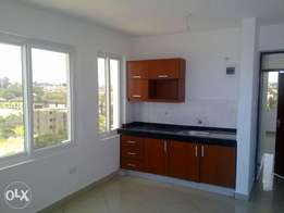 Executive brand new 1 bedroom apartment with 24 hrs guards