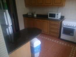 Beautifully furnished & serviced 1 bedroom apartment to let Kilimani