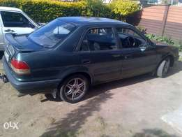 toyota corolla RSI 20 valve 2.0 still in good condition